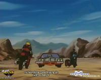 M.A.S.K. cartoon - Screenshot - Dragonfire 497