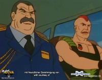 M.A.S.K. cartoon - Screenshot - Dragonfire 464