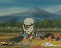 M.A.S.K. cartoon - Screenshot - Dragonfire 367