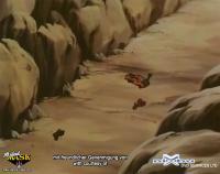 M.A.S.K. cartoon - Screenshot - Dragonfire 398