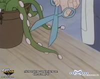 M.A.S.K. cartoon - Screenshot - Dragonfire 067