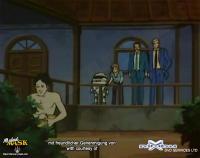 M.A.S.K. cartoon - Screenshot - Dragonfire 003
