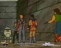 M.A.S.K. cartoon - Screenshot - Dragonfire 667