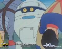 M.A.S.K. cartoon - Screenshot - Dragonfire 358