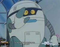 M.A.S.K. cartoon - Screenshot - Dragonfire 085