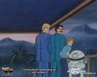 M.A.S.K. cartoon - Screenshot - Dragonfire 011