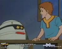 M.A.S.K. cartoon - Screenshot - Dragonfire 008