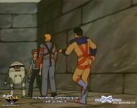 M.A.S.K. cartoon - Screenshot - Dragonfire 666