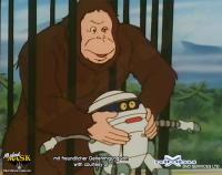 M.A.S.K. cartoon - Screenshot - Dragonfire 239