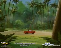 M.A.S.K. cartoon - Screenshot - Dragonfire 150