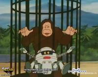 M.A.S.K. cartoon - Screenshot - Dragonfire 235