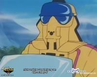 M.A.S.K. cartoon - Screenshot - Dragonfire 427