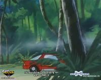 M.A.S.K. cartoon - Screenshot - Dragonfire 159