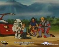 M.A.S.K. cartoon - Screenshot - Dragonfire 409