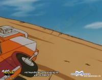 M.A.S.K. cartoon - Screenshot - Dragonfire 560