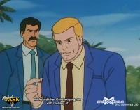 M.A.S.K. cartoon - Screenshot - Dragonfire 188