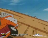 M.A.S.K. cartoon - Screenshot - Dragonfire 561