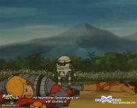 M.A.S.K. cartoon - Screenshot - Dragonfire 352