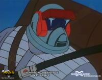 M.A.S.K. cartoon - Screenshot - Dragonfire 617