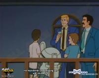 M.A.S.K. cartoon - Screenshot - Dragonfire 019