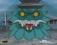 M.A.S.K. cartoon - Screenshot - Dragonfire 506