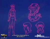 M.A.S.K. cartoon - Screenshot - Dragonfire 203
