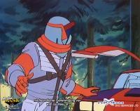 M.A.S.K. cartoon - Screenshot - Video VENOM 579