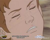 M.A.S.K. cartoon - Screenshot - Dragonfire 405