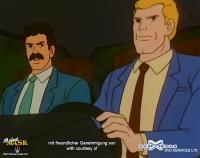 M.A.S.K. cartoon - Screenshot - Dragonfire 153