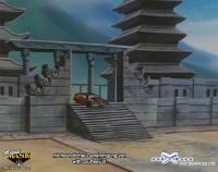 M.A.S.K. cartoon - Screenshot - Dragonfire 550