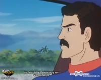 M.A.S.K. cartoon - Screenshot - Dragonfire 259