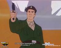 M.A.S.K. cartoon - Screenshot - Video VENOM 244