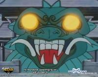 M.A.S.K. cartoon - Screenshot - Dragonfire 490