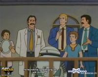 M.A.S.K. cartoon - Screenshot - Dragonfire 040
