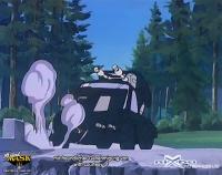 M.A.S.K. cartoon - Screenshot - Video VENOM 523