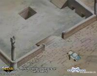 M.A.S.K. cartoon - Screenshot - Dragonfire 633