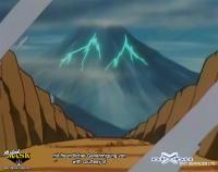 M.A.S.K. cartoon - Screenshot - Dragonfire 400