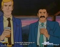 M.A.S.K. cartoon - Screenshot - Dragonfire 044