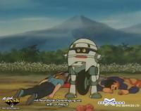 M.A.S.K. cartoon - Screenshot - Dragonfire 372