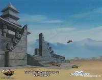 M.A.S.K. cartoon - Screenshot - Dragonfire 586