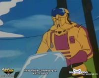 M.A.S.K. cartoon - Screenshot - Dragonfire 611