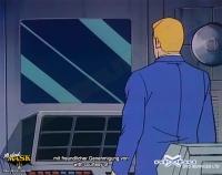 M.A.S.K. cartoon - Screenshot - Video VENOM 164