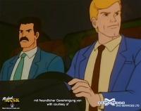 M.A.S.K. cartoon - Screenshot - Dragonfire 154