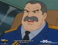 M.A.S.K. cartoon - Screenshot - Dragonfire 402