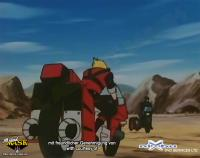 M.A.S.K. cartoon - Screenshot - Dragonfire 496
