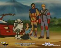 M.A.S.K. cartoon - Screenshot - Dragonfire 413