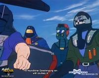 M.A.S.K. cartoon - Screenshot - Video VENOM 713