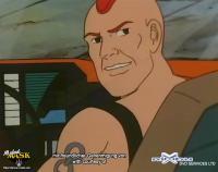 M.A.S.K. cartoon - Screenshot - Dragonfire 512