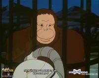 M.A.S.K. cartoon - Screenshot - Dragonfire 120