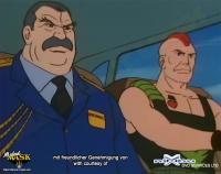 M.A.S.K. cartoon - Screenshot - Dragonfire 524